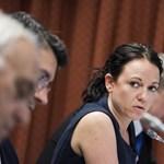 A Párbeszéd szerint a Képviselői Irodaházban tartott elnökségi üléseiket hallgatták le