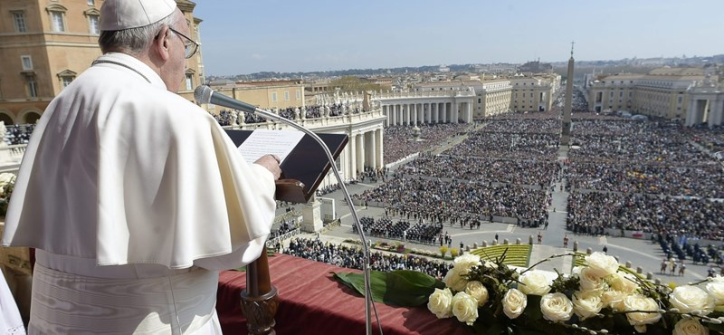Minden eddiginél nagyobb tanácskozást szervez a szexuális botrányok miatt a Vatikán