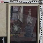 Kinek hiányoznak ezek a lopott festmények?
