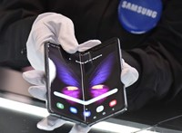 Bezuhantak a mobileladások Európában – a Huawei a nagy vesztes, a Xiaomi nagyon jön fel