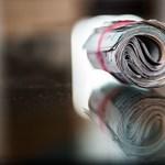 200 ezret talált egy pénztárcában, de nem zsebre rakta, visszajuttatta tulajdonosának