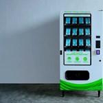 Maszkokat osztó automatákat helyeznek ki Szingapúrban, fizetés nélkül lehet őket használni