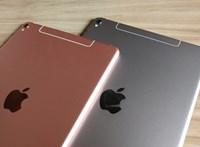Az iPad Próba is 5G-t tesz az Apple, de egy darabig még várni kell rá