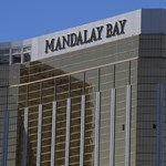 Így törték rá az ajtót a Las Vegas-i mészárosra - videó