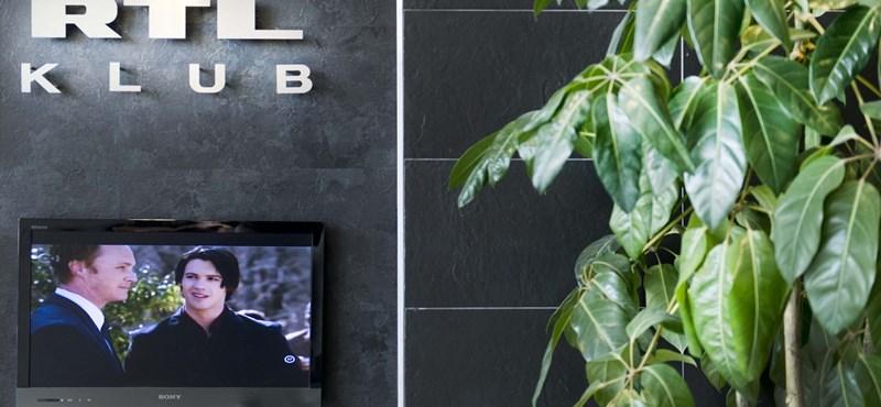 Már tavaly feljelentették az RTL-t a kormányból a tulajdonosainál