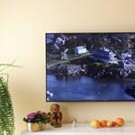 Hatalmas 4K tévé erősen nyomott áron? Mutatjuk, kipróbáltuk