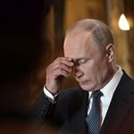 Putyin a világ legjobb doppingellenes rendszerét ígéri