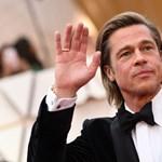 Felpezsdült a celebsajtó, Brad Pittnek új barátnője van