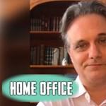 """Nyáry Krisztián a Home office-ban: """"Egy világjárvány alatt ez nem elegáns"""""""