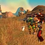 Elhalasztotta a karbantartását egy norvég netszolgáltató az új World of Warcraft miatt