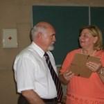 A BMF számítógépeket adományozott a szabadkai főiskolának