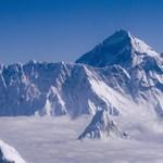 """""""A magyar zászlót szeretném kifeszíteni a csúcson"""" - oxigénpalack nélkül indul Varga Csaba a Mount Everestre"""