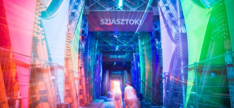 Visszatértek a Szigetre a magyarok – ilyen volt a fesztivál 2018-ban