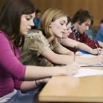Idén ősztől csak 30 ezer tanuló járhat államilag finanszírozott képzésre?