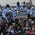 Történelmi kompromisszum után kaphat új nevet Macedónia