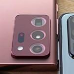 Megkeverheti a kártyákat a Samsung, jövőre eltűnhet a Note-sorozat