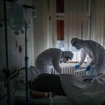 217 újabb áldozata van a járványnak