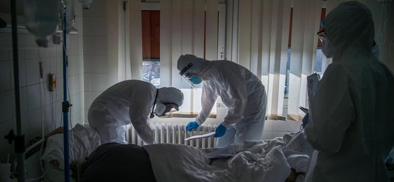 """Egyre több """"alapbetegség"""" nélküli áldozatot szed a koronavírus"""