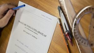 Még mindig nem megy a matek a nyolcadikos diákoknak