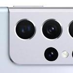Kedvcsináló videót adott ki a Samsung, a Galaxy S21 Ultra kameráihoz lehet köze