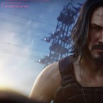 Elég volt odakiabálnia Keanu Reevesnek, hogy megajándékozzák az utóbbi évek legjobban várt videojátékával