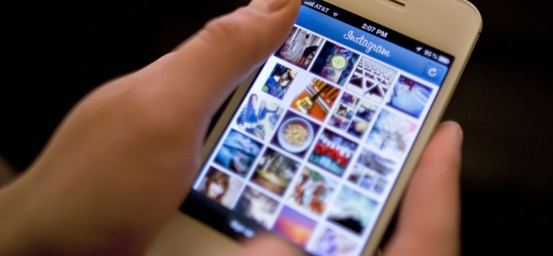 Adatvédelmi aggályok az Instagram felvásárlása miatt