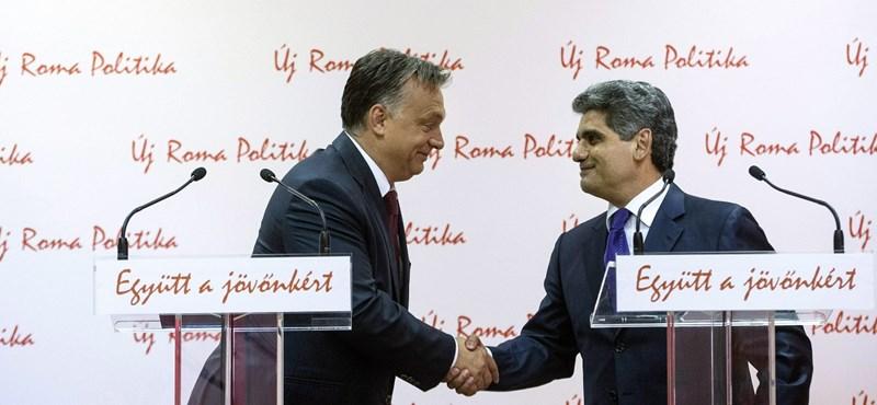 A Fidesz-barát romaszervezet megtalálta a romákat fenyegető legnagyobb veszélyt