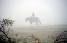 Borús, ködös lesz a csütörtök