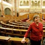 Szili Katalin nemmel szavaz, és azt is elmondta, miért