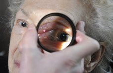 Csak nézzen a vörös fénybe – egyszerű módszert találhattak a látás javítására