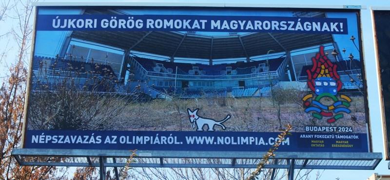 NOlimpia: a Kutyapárt akciói rázhatják fel a holtpontra jutott aláírásgyűjtést