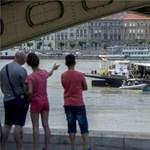 Jelentésben figyelmeztették a városvezetést, túlzsúfolt a Duna Budapestnél