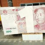 Elmérgesedhet a jüanvita az USA és Kína között
