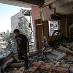 Szarint is használtak a szíriai gáztámadásban