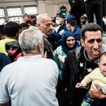 Európa maradt a szírek utolsó esélye