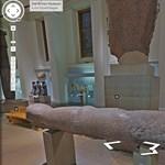 Megnéznéd a British Museum kiállításait? Már a székből se kell felállnod