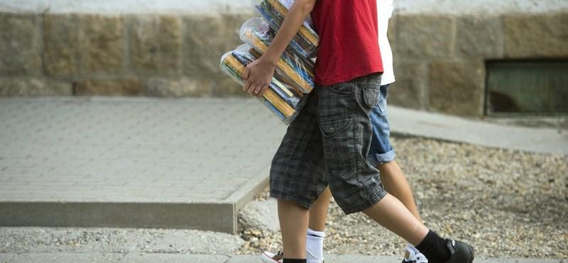 Egyetemisták mentorálnak hátrányos helyzetű diákokat szeptembertől
