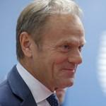 Tusk felfüggesztette az EU-csúcsot