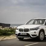 Újabb BMW fronthajtással is, megjött az új X1
