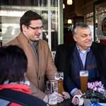 A fideszesek szerint is Orbán strómanja Mészáros Lőrinc