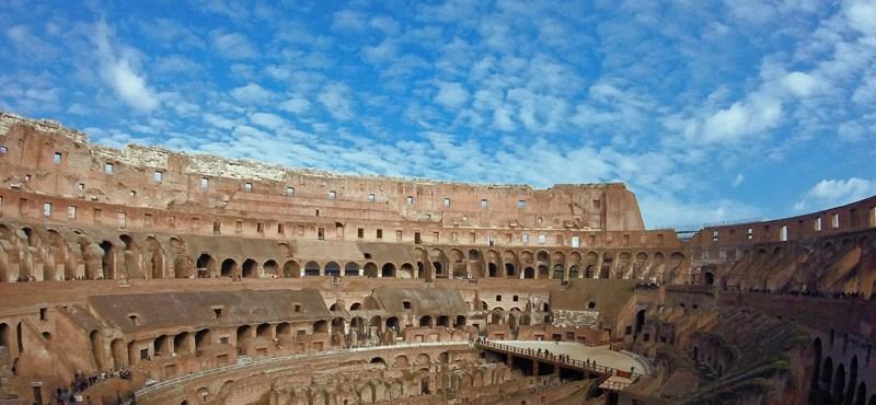 Megfejtették a Római Birodalom titkát