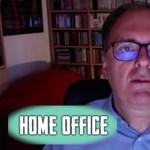 """Káel Csaba a Home office-ban: """"Az emberek érzékeljék, hogy a fény itt van"""""""