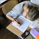 Révész: Rab gyereknek rab a tanárja