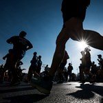 A maraton után a futók 70 százalékánál találtak szívproblémát cseh kutatók
