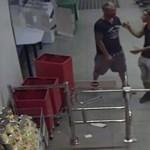 Boltban vertek meg egy embert, őket keresi a rendőrség