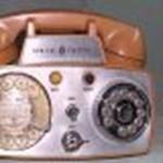 1964-ben már másfél millió mobiltelefon-felhasználó volt