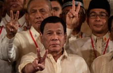 Kétszázhúszezernél is több embert vettek őrizetbe a Fülöp-szigeteki drogellenes kampányban