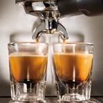 Csak hogy tudja: eztán Jacobs Douwe Egberts kávét iszik
