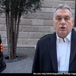 Orbán: Este tárgyalások, reggel partraszállás