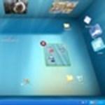 Látványos 3D-s Asztal Windowshoz, plusz funkciókkal